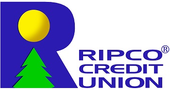 Ripco Credit Union logo