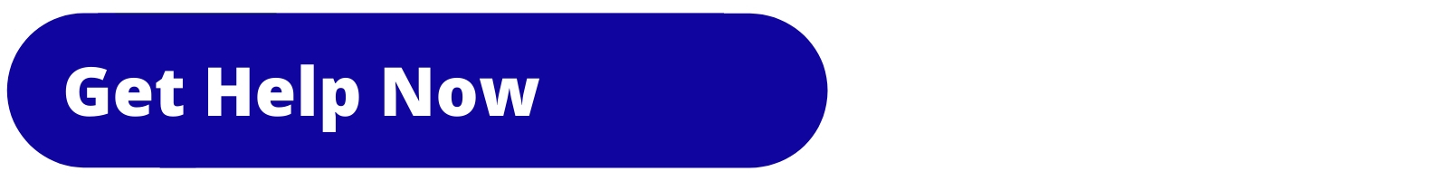 Get Help Now text on a blue oval shape